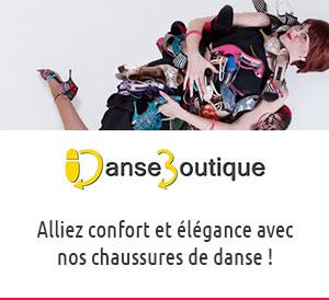 DanseBoutique : Boutique de danse à Rixheim