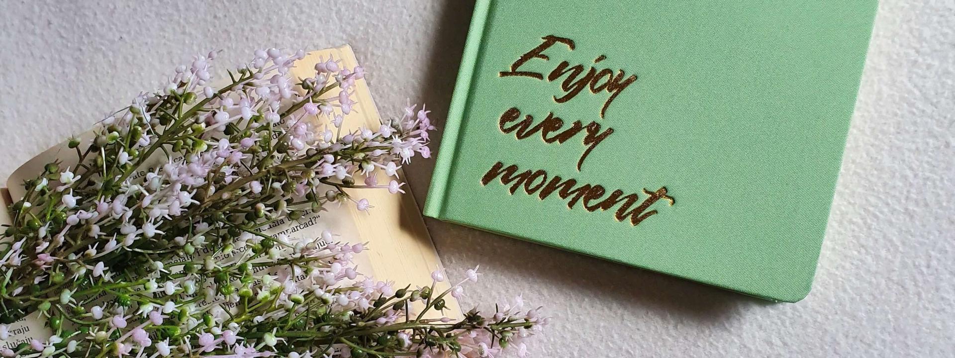 cahier réutilisable habitudes